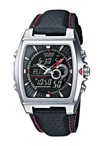 Часы-хронограф »EFA-120L-1A1VEF&...