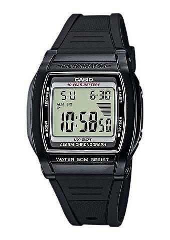 Часы-хронограф »W-201-1AVEF&laqu...
