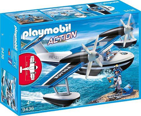 ® Polizei-Wasserflugzeug (9436) &r...