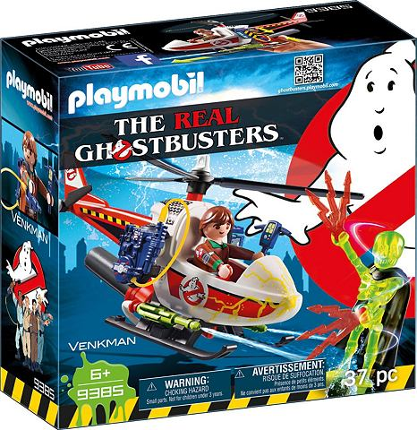 "® Venkman с игрушка ""Вертолет..."