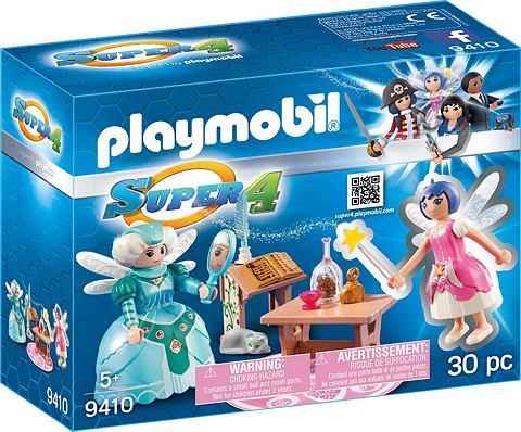 PLAYMOBIL ® Großfee с Twinkle (9410) &...