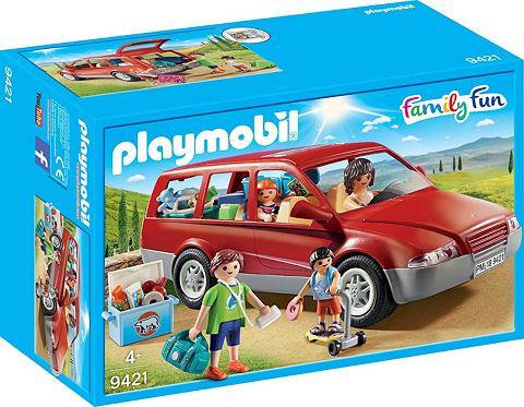 PLAYMOBIL ® Familien-PKW (9421) »Famil...