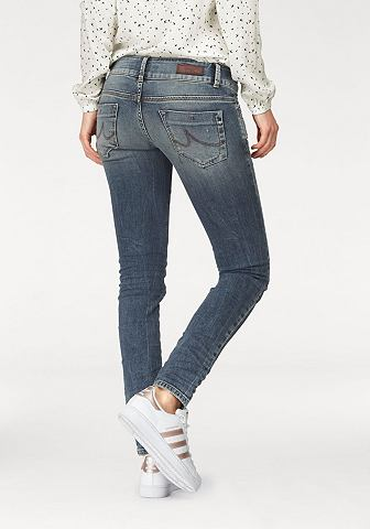 Узкие джинсы »MOLLY«