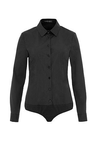 Блузка-боди CLARISSA