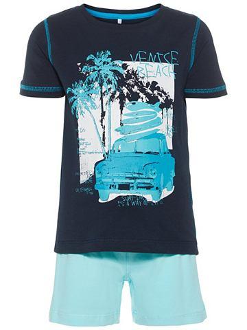 NAME IT Узор Shorts-Set