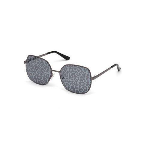 GEOMETRISCHE солнцезащитные очки объем...