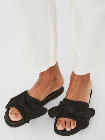 VERO MODA Кожа сандалии