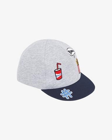 NAME IT Окантовка шапка