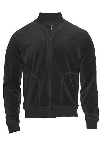 JOCKEY Herren Nicki Homewear куртка