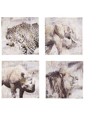 Серия картин