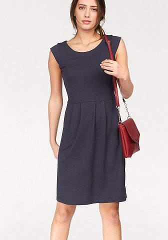 S.OLIVER RED LABEL Платье из джерси