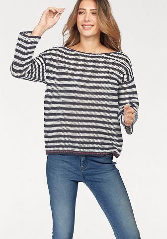 S.OLIVER RED LABEL Трикотажный пуловер