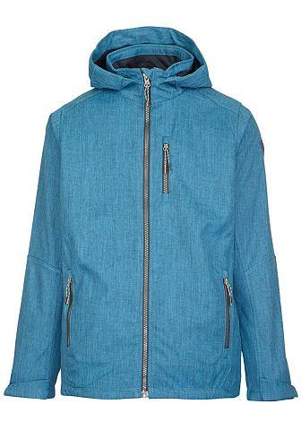 Куртка с теплой подкладкой »TURN...