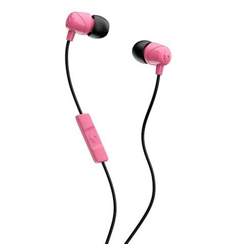 Наушники »JIB IN-EAR W/MIC 1 Pin...