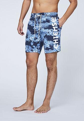 CHIEMSEE Шорты » шорты для купания для He...