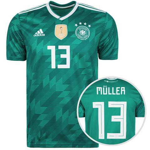Футболка »Dfb Wm 2018 Mülle...
