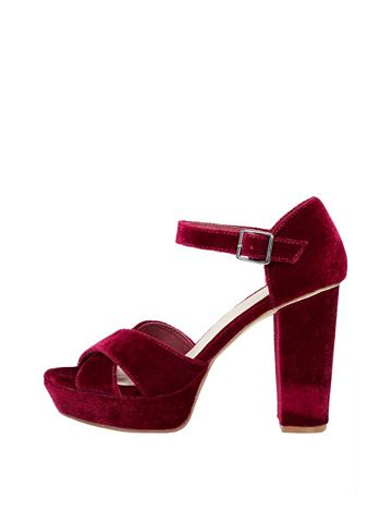 Schlichte Basic- сандалии