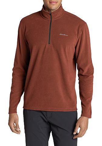 Quest Флисовий пуловер с 1/4-Reissvers...