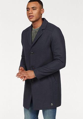 Tom Tailor джинсы пальто короткое