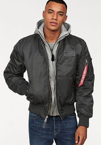 ALPHA INDUSTRIES Куртка »MA-1 D-TEC«