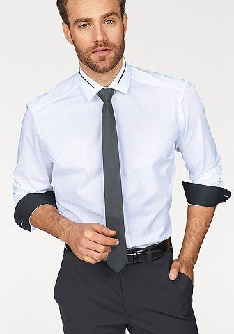 Рубашка для бизнеса »Modern-fit&...