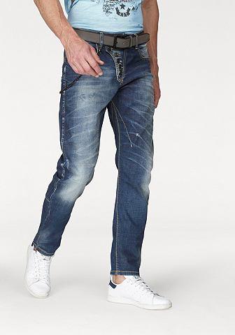 Cipo & Baxx узкие джинсы »CD...