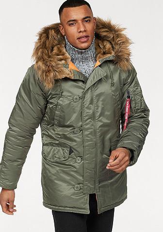 ALPHA INDUSTRIES Куртка парка »N3B VF 59«