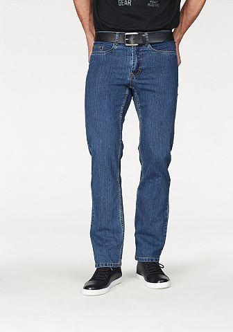 Узкие джинсы »Willis«