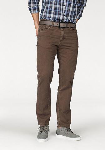 PIONIER JEANS & CASUALS Pionier брюки с 5 карманами »Tho...