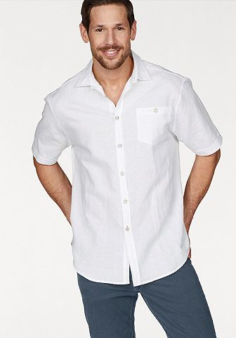 Рубашка с короткими рукавами