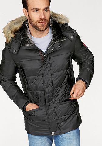 Tom Tailor футболка поло Team Куртка с...