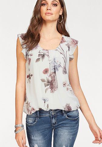 Ha ILYS блузка-рубашка »NELLIE&l...