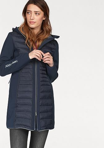KANGAROOS Куртка с теплой подкладкой