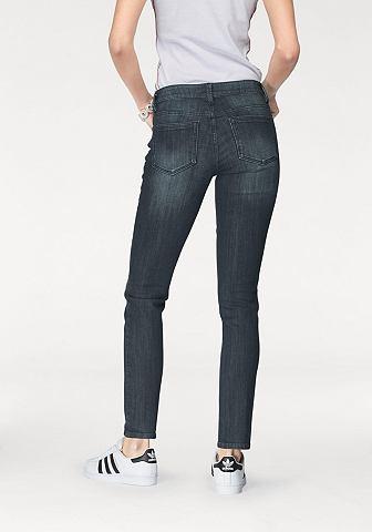 Узкие джинсы »Alexa«