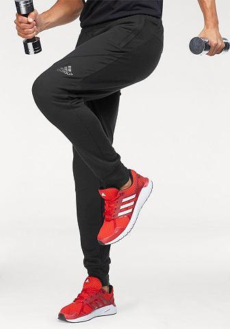 ADIDAS PERFORMANCE Брюки для бега »WORKOUT брюки PR...