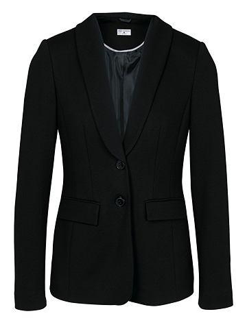 Пиджак с с узкими штанинами