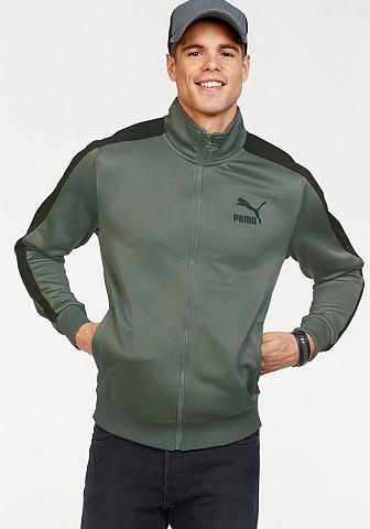 PUMA Кофта спортивная »TRACK Куртка