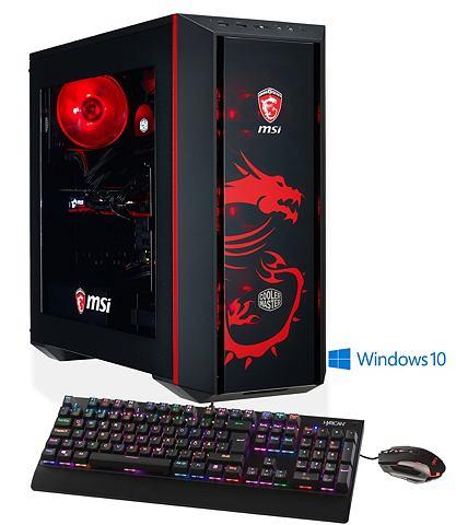 Игровой PC Intel® i7-8700K 16GB SS...