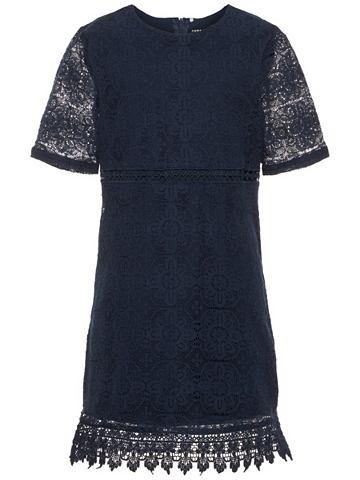 Spitzen платье