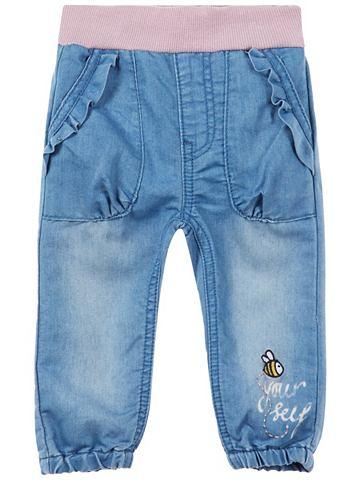 Weiche Regular форма джинсы