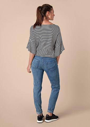 Красивая Boyfriend: Helle джинсы