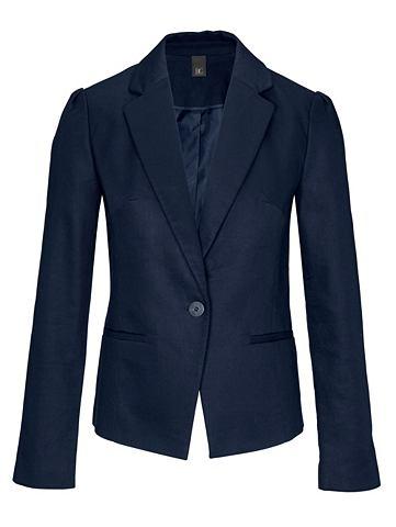 Пиджак с карманы