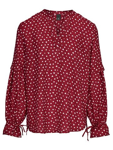 heine CASUAL Блуза gemustert