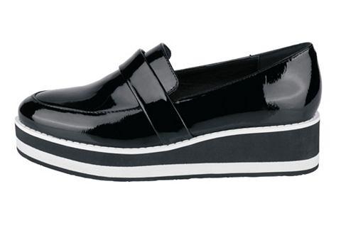Туфли-слиперы Lack ширина Plateausohle...
