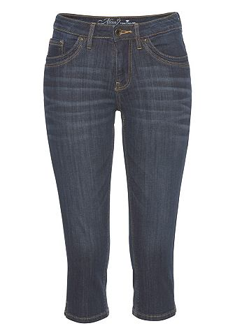 Капри джинсы »Alexa«
