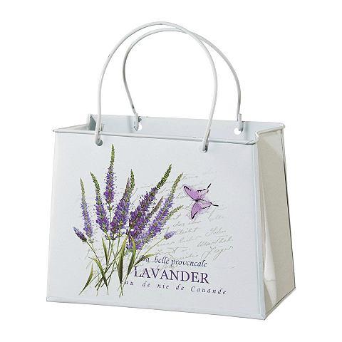 Zink сумка zur Bepflanzen с Henkel FRE...