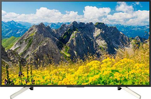 SONY KD-65XF7596 LED-Fernseher (164 cm / (6...