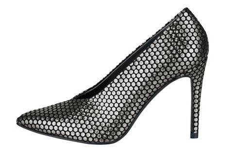 Туфли с besonderer дизайн