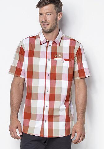 Рубашка в клетку »FAIRFORD футбо...
