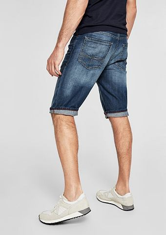 Tubx Regular: джинсы шорты